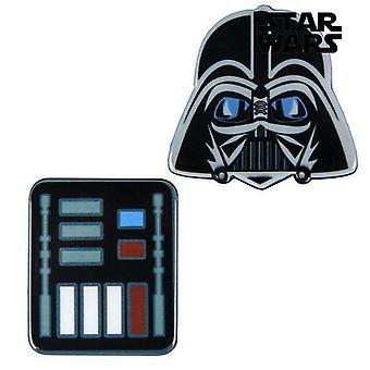 Clasp Darth Vader Star Wars Black
