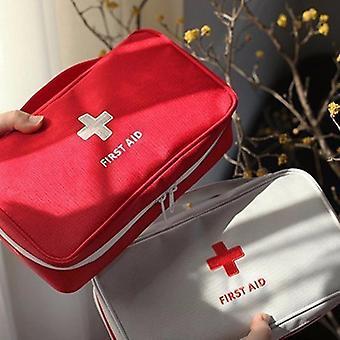 EHBO-kit, geneesmiddelen Outdoor Camping / survival Emergency Kits Set