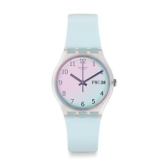 Swatch watch new collection model ge713