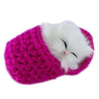 Simpatico peluche gatto soft toys bambola per bambini