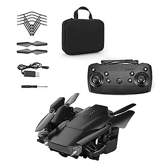 4k Dual Camera Drone - Wide Angle Altitude, Hold Headless And Rc Quadcopter