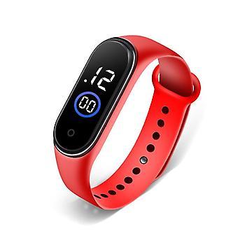 Fashion Sport Watch, Led Analog Digital Smart Sport Vandtæt / baby Watch