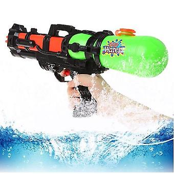 Outdoor Beach Soaker Pump Sprayer Action Water Jet Gun Toy