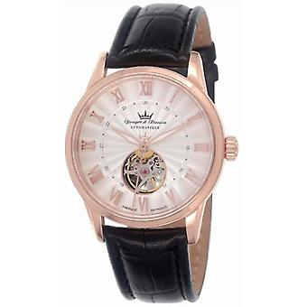 Yonger & bresson watch montsegur 45mm ybh8523_04b