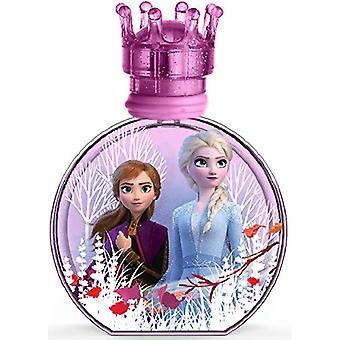 Disney Frozen II Eau de Toilette 100ml Spray