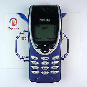 Nokia 8210 Handy Original Refurbished Gsm 900/1800 entsperrt