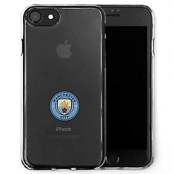 Manchester City iPhone 7 - 8 TPU Case
