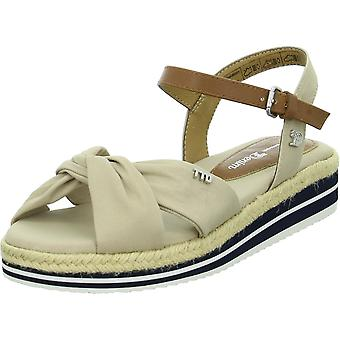 Tom Tailor 1195801 1195801beige universal  women shoes