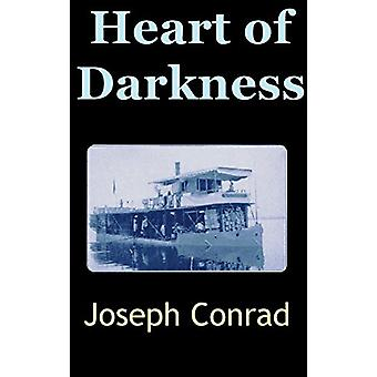 Heart of Darkness by Joseph Conrad - 9781936690824 Book