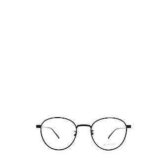 Bottega Veneta BV1016OA black unisex eyeglasses