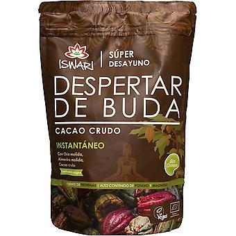 Iswari Awakening of Cacao Crude Buddha Bio 360g