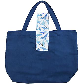 Shopping Bag Foldable Reusable Grocery Tote Handbag Eco-friendly