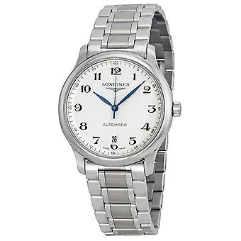 Longines Master Collection Automatic Men's Watch L2.628.4.78.6