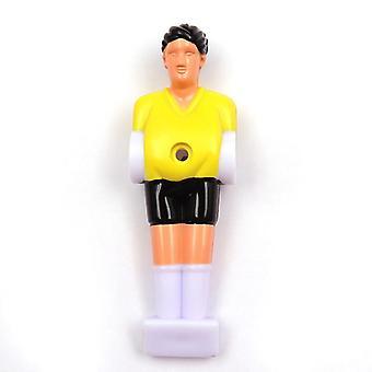 Foosball jalkapallopöytä jalkapalloilija