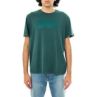 T-shirt homme levi's housemark graphic tee 22489-0325