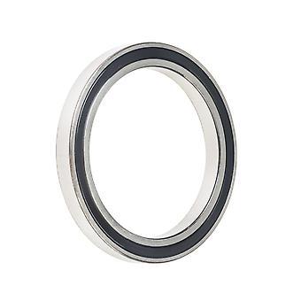 SKF 61826-2RS1 Single Row Deep Groove Ball Bearing 130x165x18mm