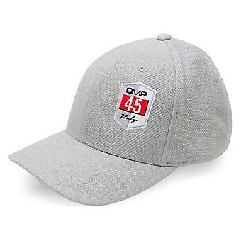 Sports Cap OMP Flexfit 45 Grey (Size S/M)