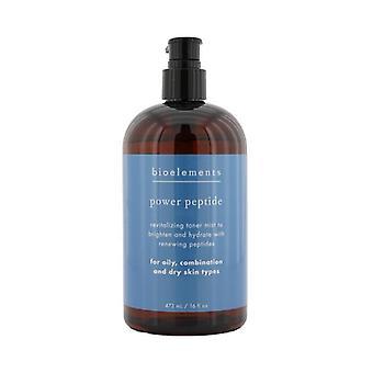 Bioelements Equalizer - Skin Hydrating Facial Toner (Salon Size, For All Skin Types, Expect Sensitive) 473ml/16oz