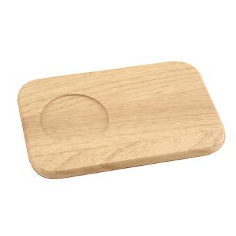 Apollo Houten Thee en Biscuit Board