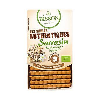 Authentic buckwheat shortbread 175 g