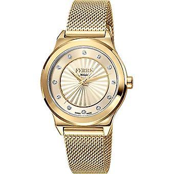 Ferr Milano Watch Elegant FM1L125M0251