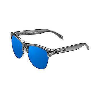 Northweek Gravity Jolla Sunglasses, Blue, 140.0 Unisex-Adult