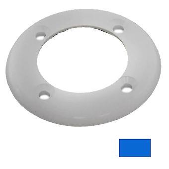 Custom 25545-069-000 liner paluu sovitus Face Plate-tummansininen