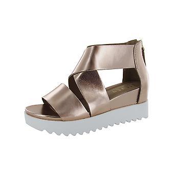 Steven Natural Comfort Womens Kea Platform Sandal Shoes