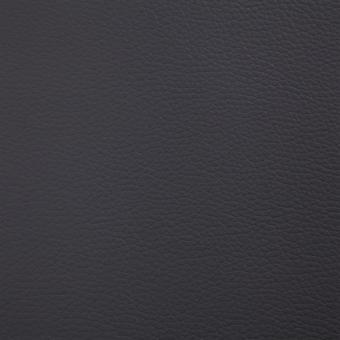 banco vidaXL con compartimento de almacenamiento de piel sintética gris de 116 cm
