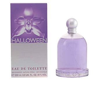 Eau de Cologne Halloween Jesus Del Pozo (200 ml)