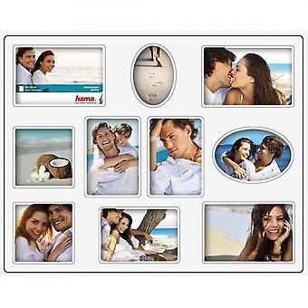 Clip-Fix Photo Gallery Normal glass (40x50cm)