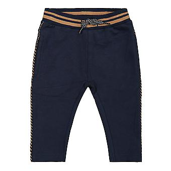 Dirkje Girls Modré kalhoty Navy