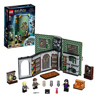 Playset Lego Potions of Hogwarts Harry Potter
