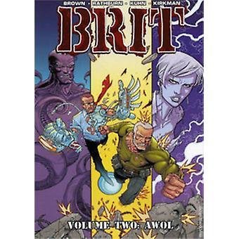 Brit Volumen 2 AWOL