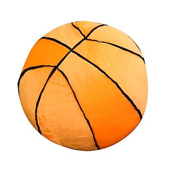 Basketball Plush Toy, Soft Stuffed Toy For Kids