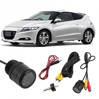 28mm 10 Led/25mm 7 Led Wide Viewing Angle Car Reversing Camera Ir Night Vision