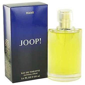 Joop van Joop! Eau de Toilette Spray 3,4 oz (vrouwen) V728-414481