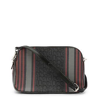 Pierre Cardin MS12622859 MS12622859NERO dagligdags kvinder håndtasker