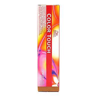 Colorante Permanente Color Touch Wella Nº 8/3 (60 ml) (60 ml)