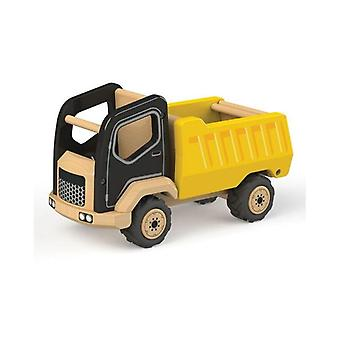 Baby  Simulation Engineering Car Toy Model Toy  Truck Model Toy Gift For Boy Diecasts & Toy Vehicles