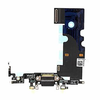 Genuine iPhone 8 - iPhone SE 2020 - Charge Port Assembly - White - Original Pulled - Used Device
