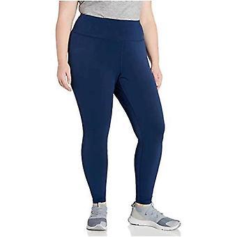 Essentials Frauen's Plus Size Performance High-Rise Full-Länge Legging