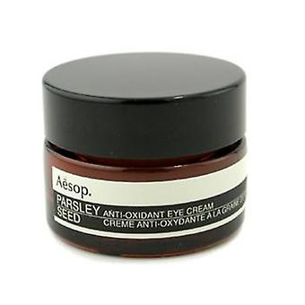 Aesop Parsley Seed Anti-oxidant Eye Cream - 10ml/0.33oz