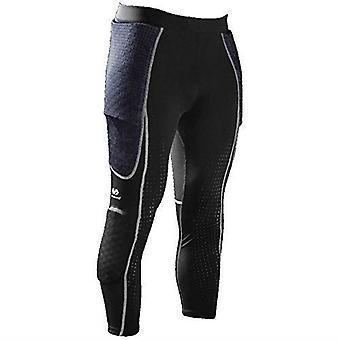 McDavid Sports 7746R Barcelona Goalkeepers Pants - Hexa Protection - Comfort Fit
