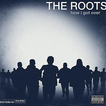 Roots - How I Got Over [Vinyl] USA import