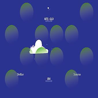 Stellar Om Source - Nite-Glo [Vinyl] USA import