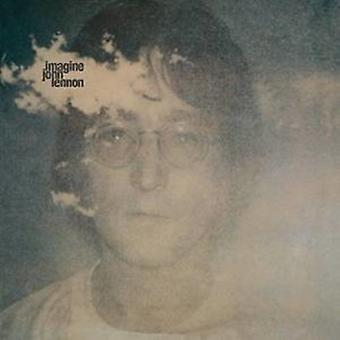 John Lennon - Imagine [Vinyl] USA import