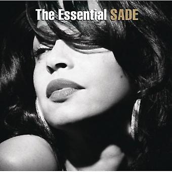 Sade - Essential Sade [CD] USA import