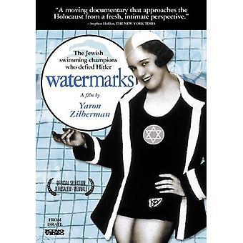 Watermarks [DVD] USA import