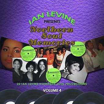 Various Artist - norte alma recuerdos 4 [CD] USA importar